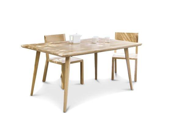 Table Möka 160 cm Détouré
