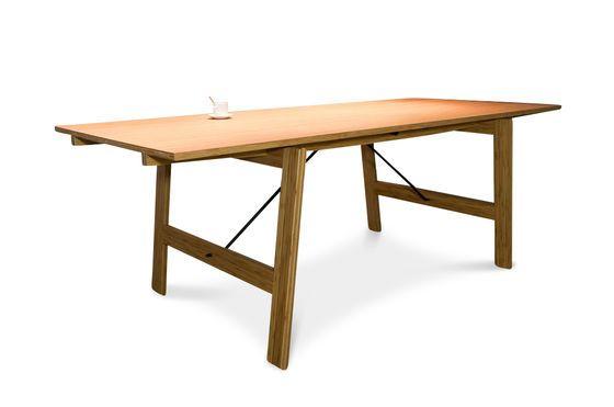 Table Numéro 1 - 230 cm Détouré
