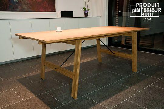 Table Numéro 1 - 230 cm