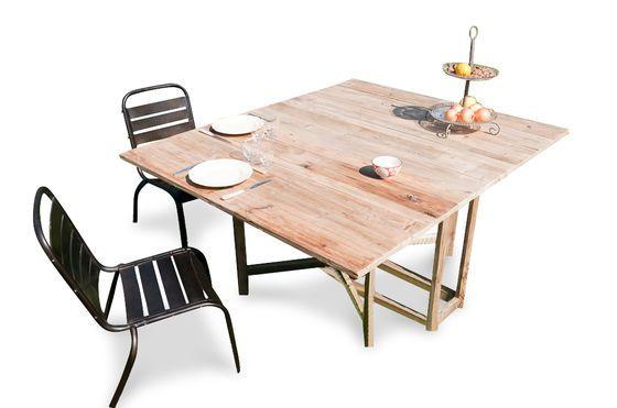 Table repas Belle Amsterdam Détouré