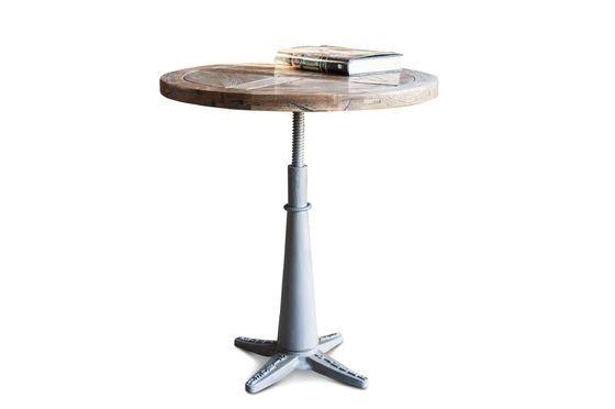 Table ronde Merritt Détouré