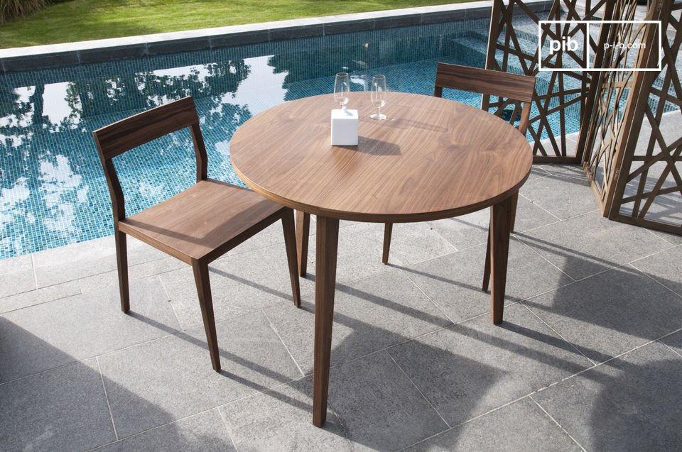 Table ronde Nöten