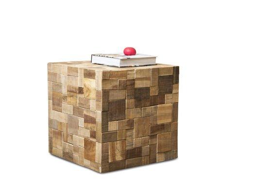 Table Rubique Détouré