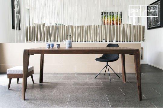 Table Scandinave Kitell