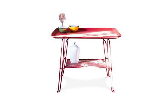 Table Scarlet Détouré