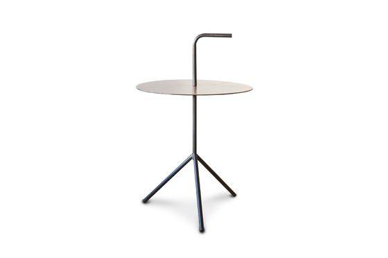 Table transportable Xylème avec poignée Détouré