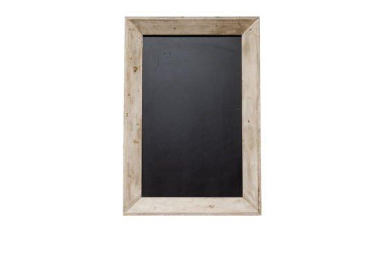 Tableau noir de brasserie petit format Détouré