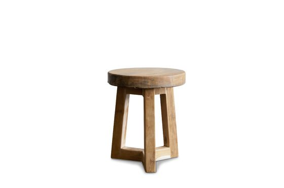 tabouret en bois maverick table ou si ge d 39 appoint tout pib. Black Bedroom Furniture Sets. Home Design Ideas