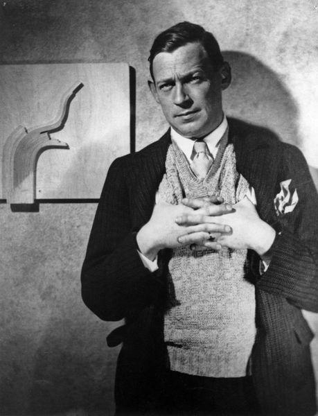 Un jeune Alvar Aalto
