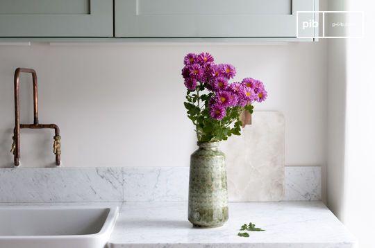 Vase en céramique Eva