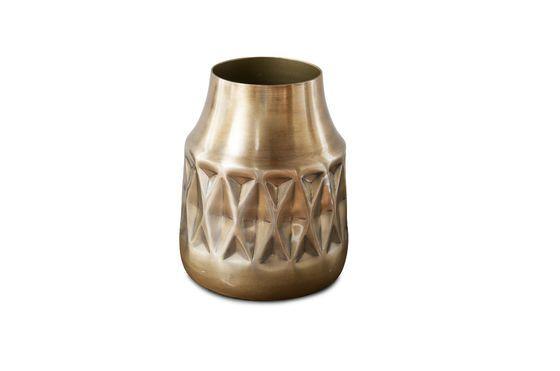Vase en laiton Layti Détouré