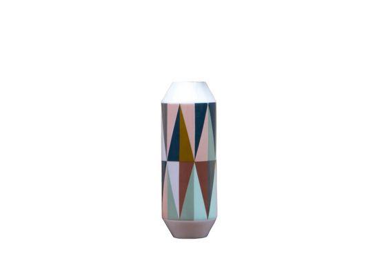Vase en porcelaine Remix Détouré