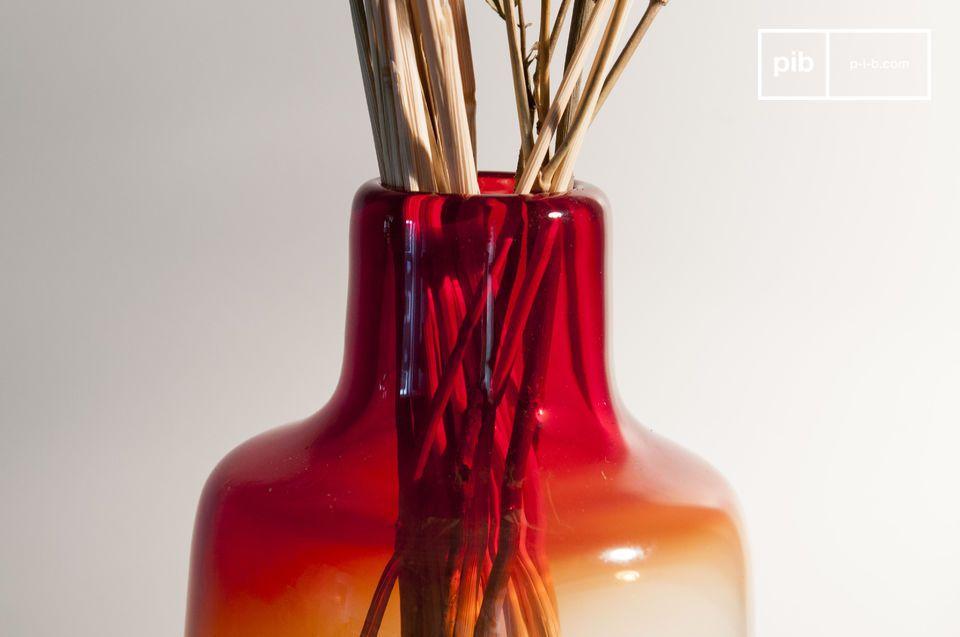 Dégradés de couleur pour un esprit vintage élégant