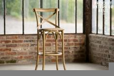 Chaise de bar Pampelune