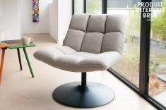 Fauteuil lounge Mesh