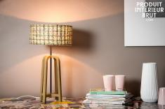 Pomax : Lampe de table Andersen