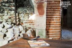 Chehoma : Lampe Embauchoir Horma