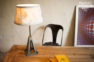 Chehoma : Lampe Éprion