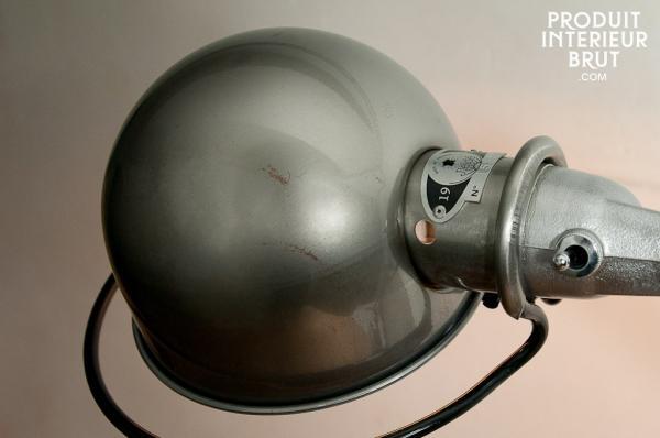 Lampe Jielde Loft A Etau