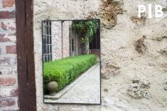 Athezza : Miroir Solliès-Pont Noir
