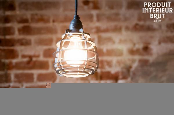 Plafonniers luminaires industriels