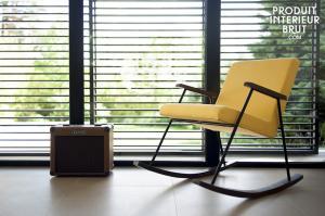 Rocking chair Hatol