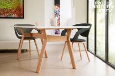 Table Scandinave Augstü