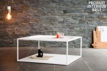 Table basse Nölbis