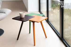Table d'appoint Tridy