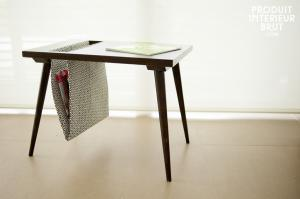 Table porte-revue Londress