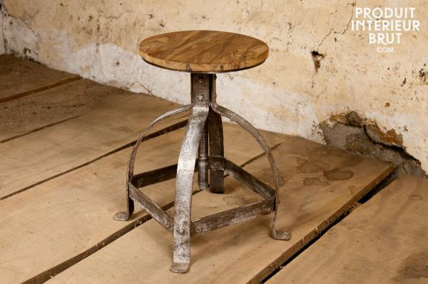 Retro deco : le retour tendance du mobilier vintage